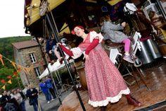 Organisé par l'AREL en collaboration avec les communes de Haybes et des Mazures, le festival s'étalera sur 2 semaines.