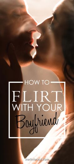 Is it ok to flirt in a relationship