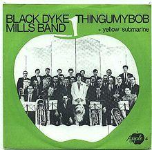 Black Dyke Band - Wikipedia, the free encyclopedia