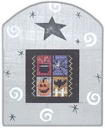 Lizzie Kate Counted Cross Stitch Designs - free patterns