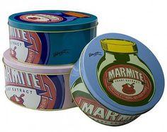 Marmite!
