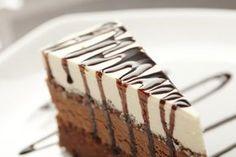 Tarta de yogur y Nutella sin horno - Mejor con Salud