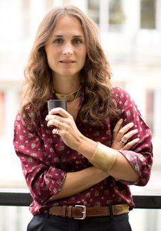 Constance Gennari - blog Ysé Lingerie6