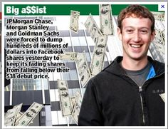 """. . . Zuckerman has endorsed the """"Limbo"""" as the Facebook Anthem. """"How low can it go?"""""""