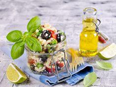 Leichte Sommerküche Party : Besten leichte küche salate für jeden geschmack bilder auf