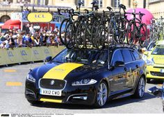 Sky Pro Cycling Team Jaguar