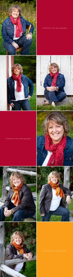 Awesome poses for large and beautiful ladies.  Professional Headshots Ottawa - The lovely Donna! - Ottawa Photographer - Family, Children and Engagement by Danielle Lynn Photography