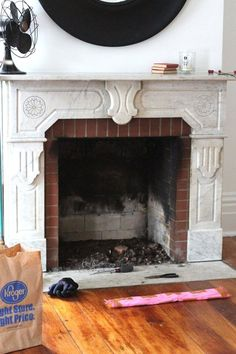 Tackling soot in your fireplace is a really messy, hands-on job. Though it might be tempting to use a powerful commercial cleanser to get the job done quickly, think about trying one of these all-natural options first; they are safe and just as effective as most commercial cleansers.