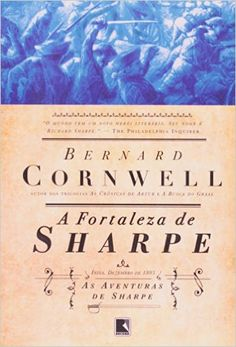 A Fortaleza de Sharpe - Volume 3 - Livros na Amazon.com.br