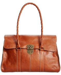 Patricia Nash Vienna Satchel - All Handbags - Handbags & Accessories - Macy's