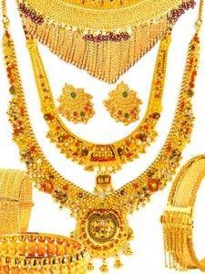 Indian Jewellery #indianjewellery
