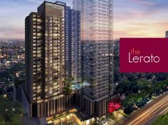 free-ads.eu - Property For Sale classifieds: THE LERATO - free ads Free Ads, Property For Sale, Skyscraper, Multi Story Building, Real Estate, Self, Skyscrapers, Real Estates