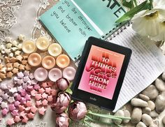 Review: 10 Things I Can See from Here by Carrie Mac