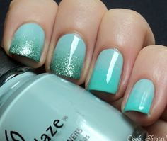 How to: sponging for gradients. This blog also has a bunch of tips for stamping!