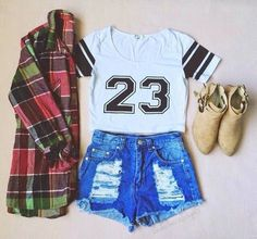 LoLus Fashion: Teen Outfit