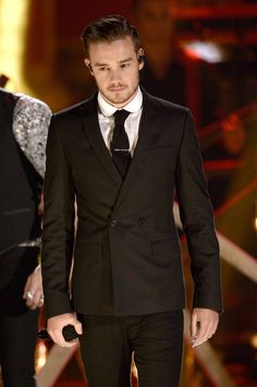 When he looked like a beautiful mix between David Beckham and Justin Timberlake. | 30 Times Liam Payne Was The Most Perfect Member Of One Direction In 2013