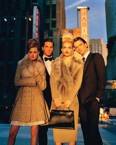 Billionaire's Club | ~LadyLuxury~