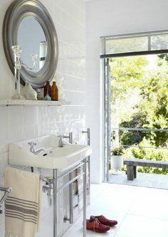 Love the open sink