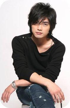 pic+of+mike+he | صور للممثل التايواني الوسييييم..مايك ...
