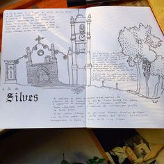 #silves #algarve #art #urbansketch #urbansketchers #urbansketching #portugal #weloveportugal #global_artists #artistic_heaven #topcreator #sketchbook #sketch #sketches #sketchy #leuchtturm1917 #leuchtturm  via ✨ @padgram ✨(http://dl.padgram.com)