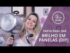 COMO FAZER UM JOGO DE BATALHA NAVAL (DIY) | A DICA DO DIA COM FLÁVIA FERRARI - YouTube