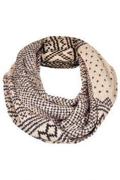 Gorgeous scarf from TopShop! Just Luv'd on @Luvocracy |