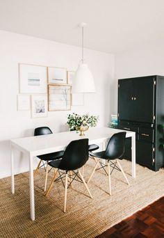 Original Simple And Serene Office Space  Organization Amp Storage Ideas  Pinte