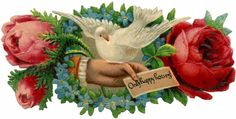 Victorian-Scrap-Hand-Dove-GraphicsFairy.jpg (1600×807)