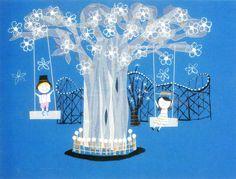 Michael Sporn Animation – Splog » Mary Blair – 8