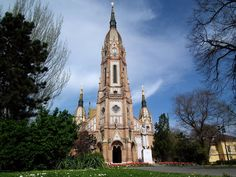 Kőbányai Szent László Templom - Budapest Budapest, Barcelona Cathedral, Building, Travel, Buildings, Viajes, Traveling, Tourism, Outdoor Travel