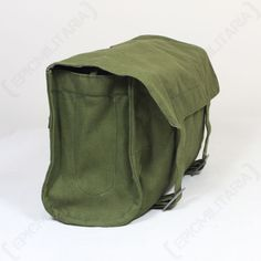 7822de98daa02 WW2 Russian Bread Bag Side Army Uniform