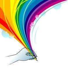 View album on Yandex. Outdoor Decor, Rainbows, Album, Home Decor, Homemade Home Decor, Rainbow, Decoration Home, Card Book, Interior Decorating