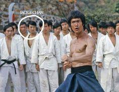 martialarts blackbelt bjj mma karate boxing meditation martialartstraining brucelee kungfu is part of Bruce lee martial arts - Bruce Lee Photos, Brandon Lee, Martial Arts Movies, Martial Artists, Kung Fu, Karate, Mma Ufc, Bruce Lee Family, Bruce Lee Martial Arts