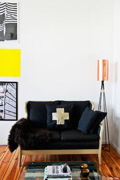 4 ways to decorate on zero budget