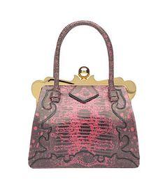 Miu Miu New York Fashion Week Fall 2012 Limited Edition Bags
