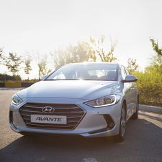 Get in AVANTE! Magical moments are waiting for you - 매 순간을 보다 특별하게! - #magicmoments #expectamazing #driving #travel #Songdo #carsofinstagram #car #AVANTE #Elantra #Hyundai