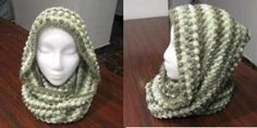 Infinity Scarf - Meladora's Creations Free Crochet Patterns & Tutorials by deanna.widmeyer