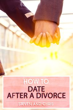 How to get back into dating when you have kids. Great read!