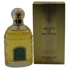 Jardins De Bagatelle By Guerlain Eau De Parfum Spray 3.3 Oz