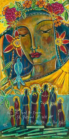 Passionate Soul Art Print by Shiloh Sophia McCloud Canvas Art, Canvas Prints, Art Prints, Soul Art, Thing 1, Human Art, Shiloh, Sacred Art, New Art
