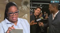 Watch Oprah Winfrey & Tom Cruise Retell a Funny Story About 'Interview with a Vampire'