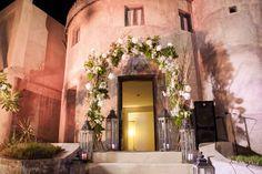 Bridal Gate