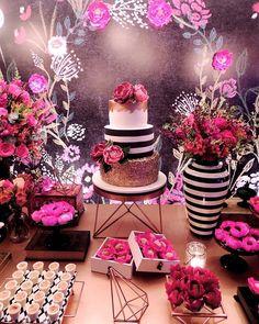 O bolo que todo mundo queria chamar de seu.