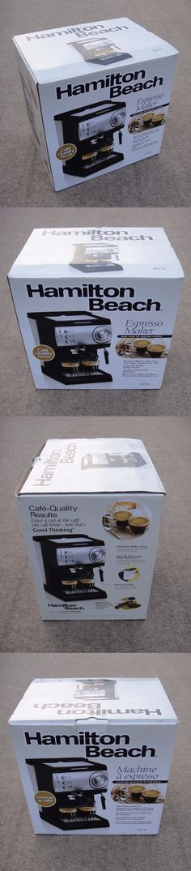 Cuisinart EM 100 2 Cups Espresso Machine Silver BRAND FREE SHIP