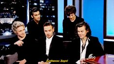 """""""Which one of you is most likely to disappear for a couple days without contacting the others?"""""""
