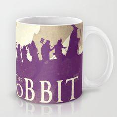 The Hobbit Mug