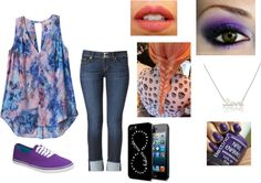 """for laurence-giguere"" by jessie-horan ❤ liked on Polyvore"