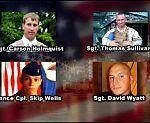 DAVID WYATT: Funeral arrangements made for Staff Sgt. - WRCBtv.com   Chattanooga News, Weather & Sports