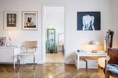 Lindvallsplan 10, 5tr, Södermalm - Hornstull - Såld Lägenhet
