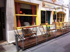 Le Soleil Brille pour tout le Monde | 13 restaurants de La Rochelle qu'il faut absolument tester avant de mourir